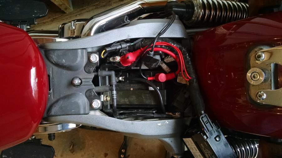 2_connectorsaside how to remove scout battery page 3 indian motorcycle forum  at mifinder.co